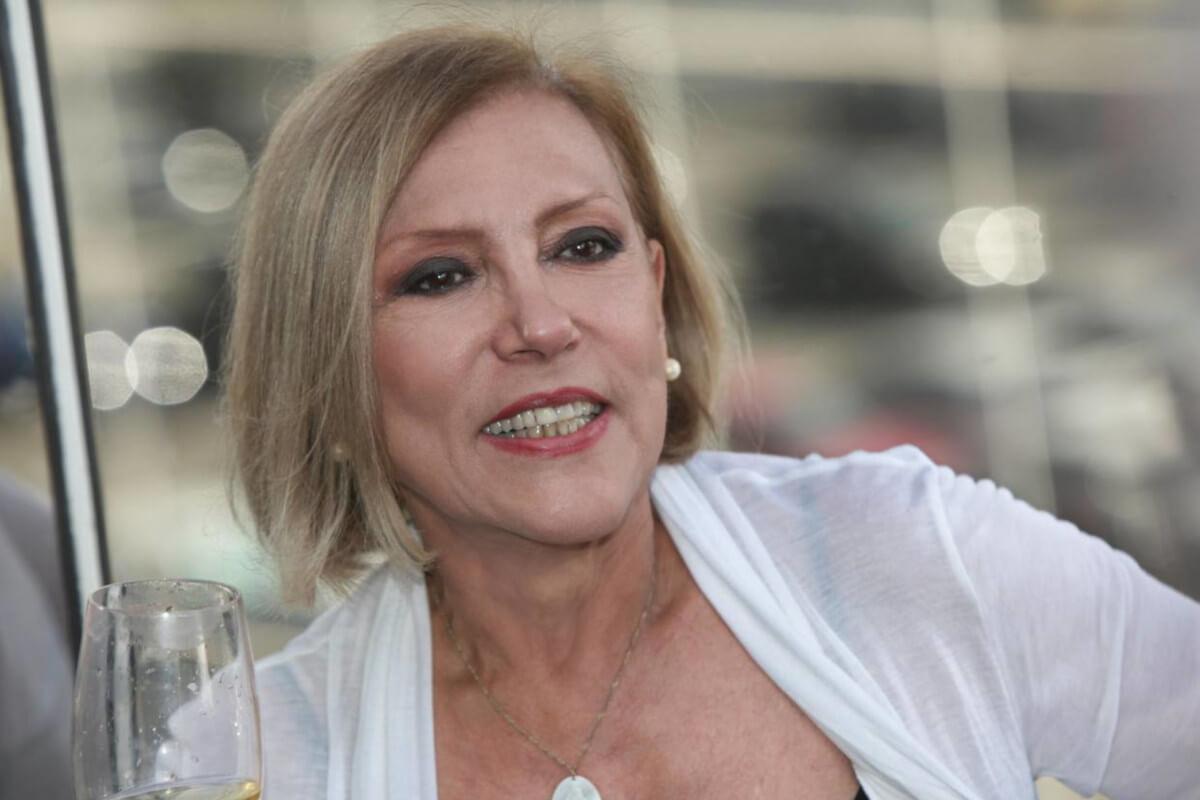 Animadora Carmen Victoria Pérez fallece por paro respiratorio