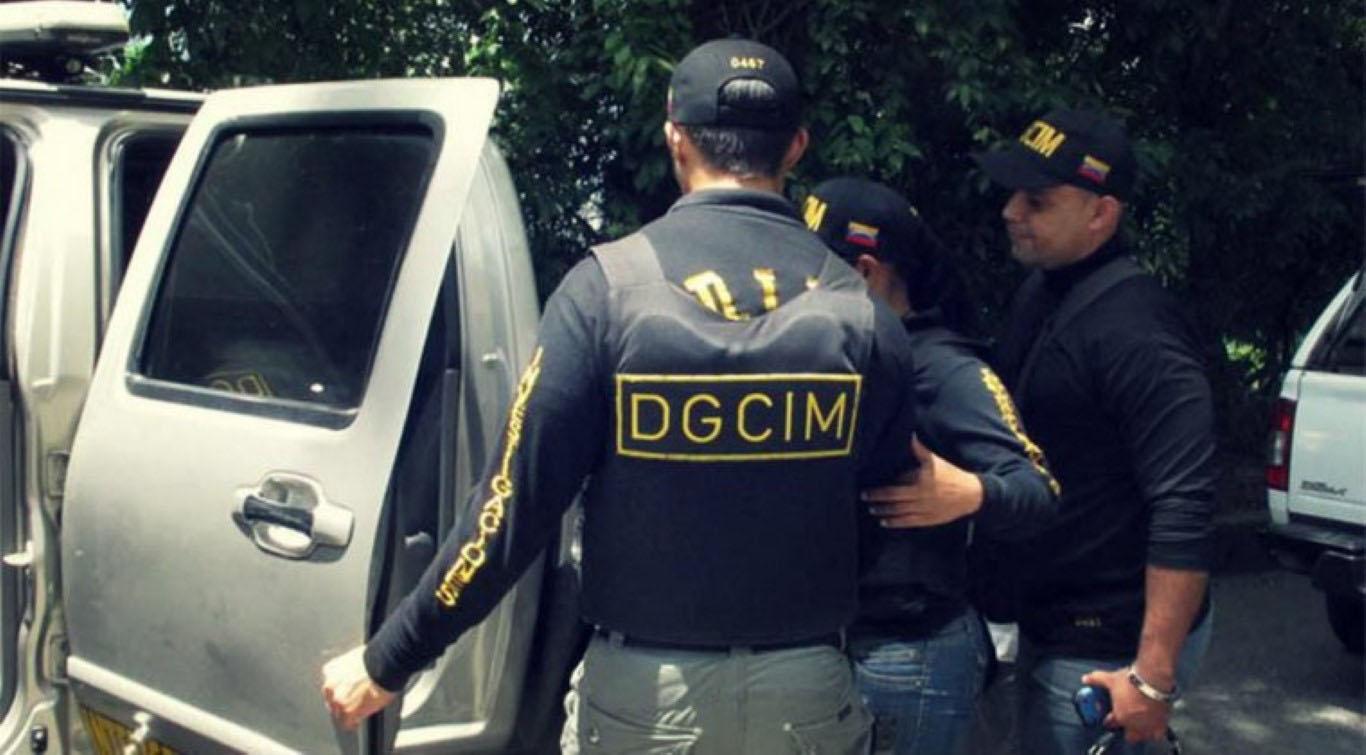 Otorgaron casa por cárcel al tío de Guaidó