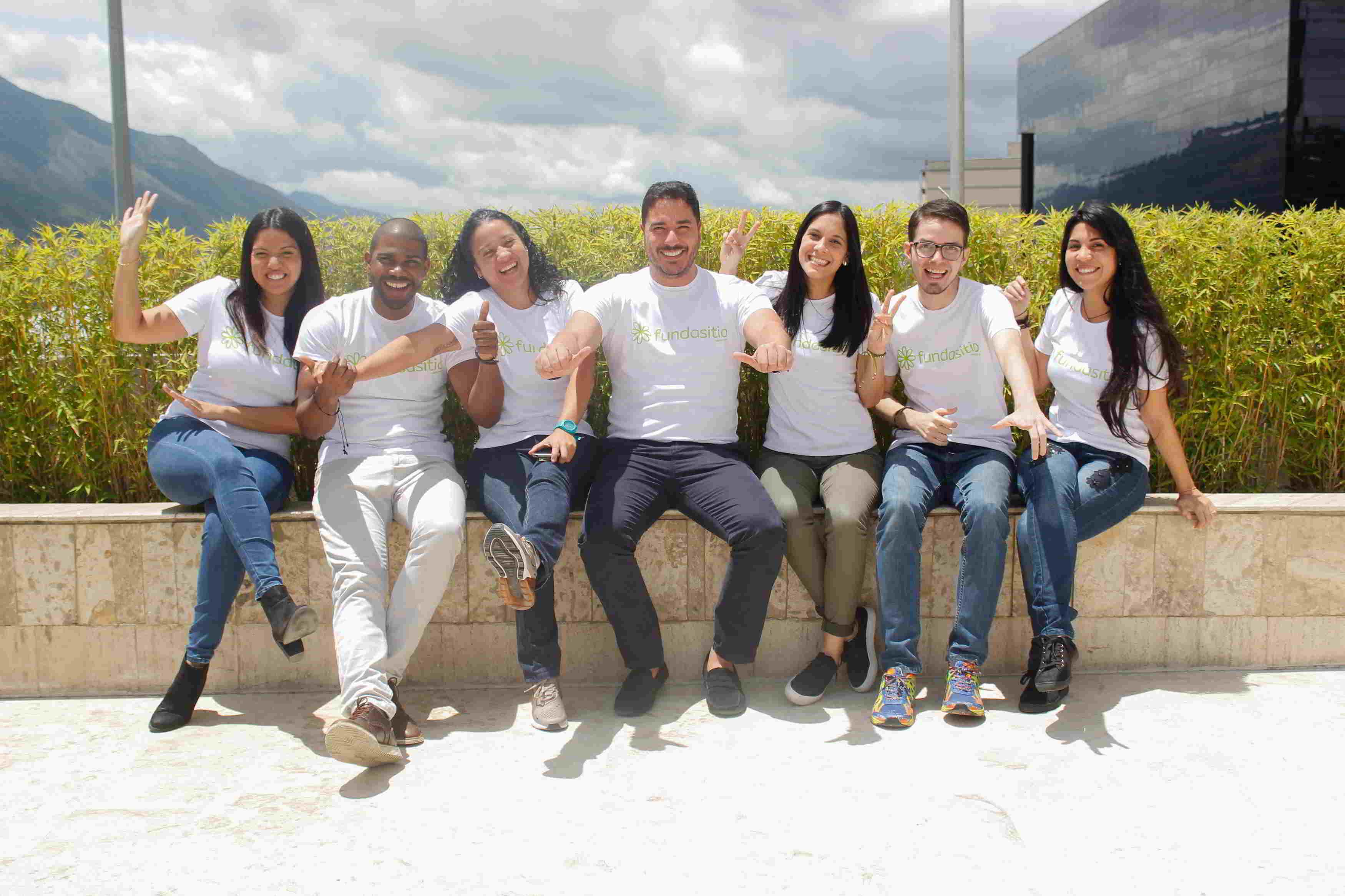 Fundasitio, cinco años de evolución al servicio de los venezolanos