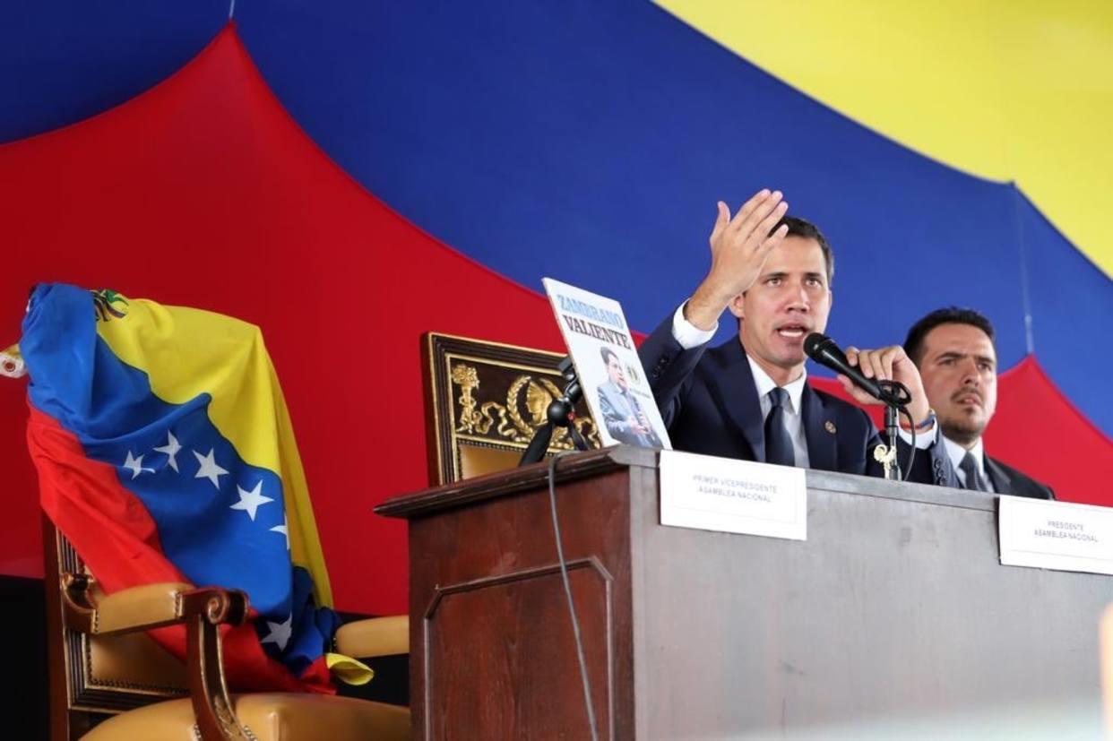 Información de judiciales y leyes. Asamblea Nacional aprueba incorporación al TIAR de Venezuela