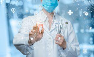 Instrumentos digitales y tecnología 3D son incorporados con éxito a la odontología