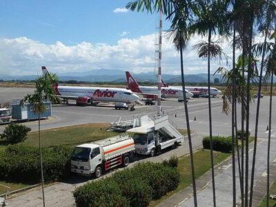 Juan Bracamonte: Detrás de un ticket de Avior hay seguridad y compromiso