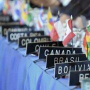 Guaidó ratificó el Protocolo de San Salvador de la OEA