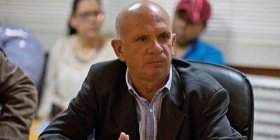 El Pollo Carvajal pide declarar ante el juez sobre ETA y las FARC