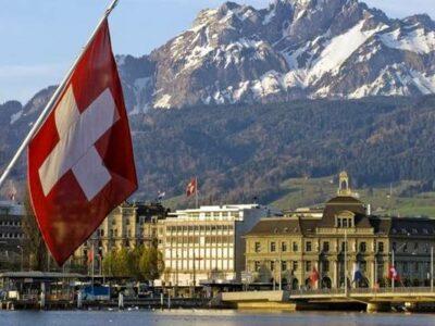 Suiza sancionó a 11 funcionarios venezolanos