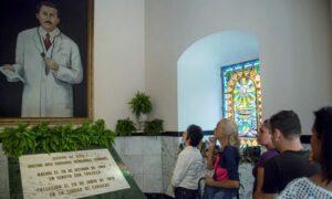Leopoldo-Lares-Sultan-Causa-para-la-beatificacion-del-Dr.-Jose-Gregorio-Hernández