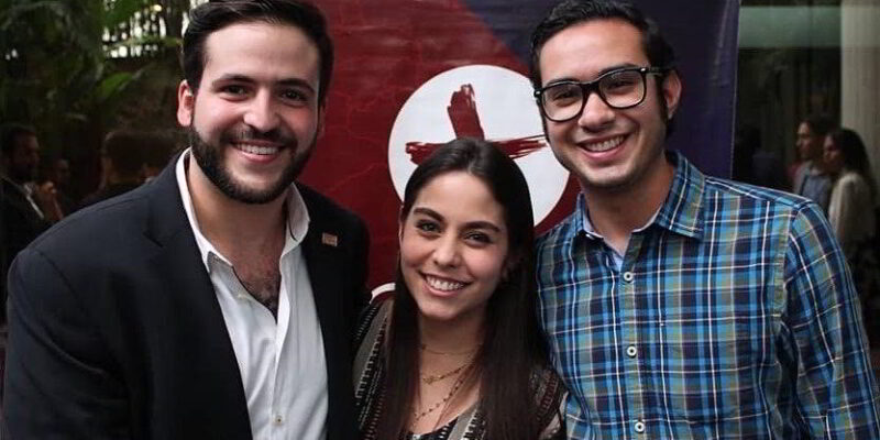 """Beca A Un Pana logró reconocimiento """"Arturo Uslar Pietri"""" que confiere Más Ciudadanos"""