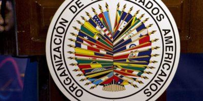 EE.UU. introducirá en la OEA dos resoluciones para Nicaragua y Venezuela
