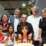Construcciones Yamaro, 50 años en familia, ejecutando obras para Venezuela