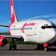 Avior informa a sus pasajeros sobre prórroga del INAC de la suspensión de vuelos
