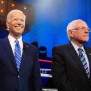 El 24% de los votantes del Partido Demócrata expresaron que apoyarían al expresidente, frente al 22% de personas que respaldaría al Senador
