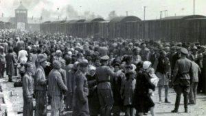 Al menos seis millones de judíos fueron asesinados