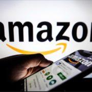 Amazon aumentó sus ingresos en plena pandemia