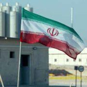 Irán anuncia producción de 120 kilos de uranio enriquecido a 20 %