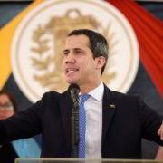 Guaidó planteó y solicitó integrar un Pliego Nacional de Conflicto
