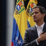 Guaidó aprobó Comisión de Seguridad Policial que combatirá el narcotráfico