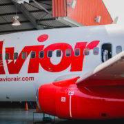 Avior informa a sus pasajeros, divulga comunicado sobre suspensión de vuelos
