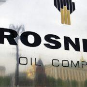 Rosneft anunció el cese de sus operaciones en Venezuela