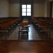 De acuerdo con la Unicef es probable que el Covid-19 genere una significativa deserción estudiantil