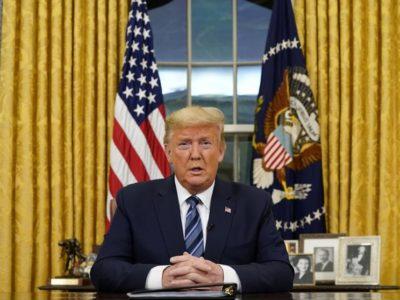 """Jacksonville pondrá """"la seguridad primero"""" durante Evento de Aceptación de Trump"""