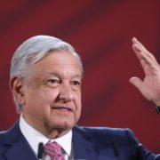 López Obrador descarta someterse a cuarentena