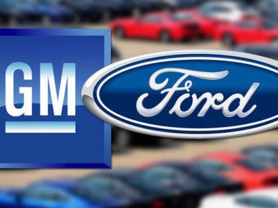 GM y Ford dispuestos a producir respiradores y equipo médico