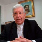 Cardenal Urosa exige liberación de Alfredo Coronil y Robert Gilles