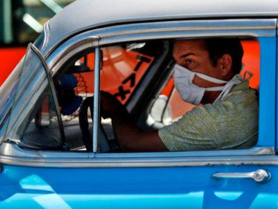 Cuba cierra sus fronteras excepto a los residentes en el país y el comercio