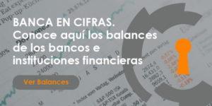 Balances Bancarios