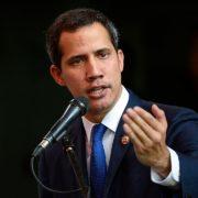 Guaidó propone crear un gobierno de emergencia nacional en Venezuela