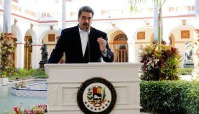 Gobierno de Maduro no ha reportado más casos de COVID-19 en Venezuela