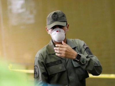 Venezuela se prepara para cuarentena colectiva por regiones