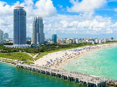 Cayos de la Florida cerrarán de forma preventiva