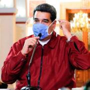 Maduro extiende estado de alarma 30 días más por el coronavirus