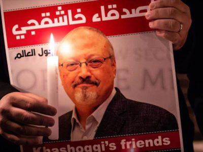 Piden cadena perpetua contra 20 saudíes involucrados en el asesinato de Khashoggi