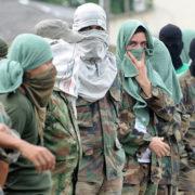 """Ejército de Venezuela mató a tres miembros de """"Los Rastrojos"""""""
