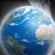 Orificio en la capa de ozono de la Tierra se cerró