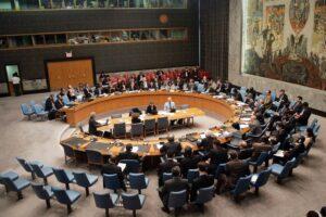 UE negó que las sanciones afecten la ayuda médica