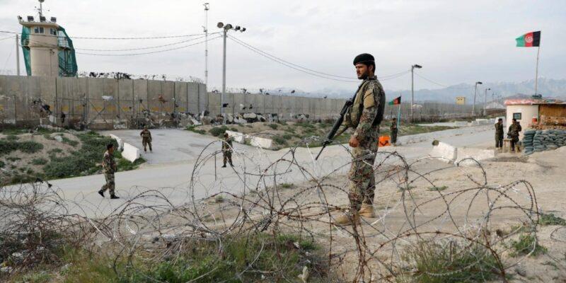 Talibanes liberarán a todos los Prisioneros por la COVID-19
