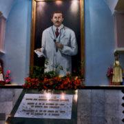Avanza la beatificación José Gregorio Hernandez