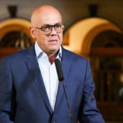Jorge Rodríguez dice que captura de Carreño reveló una conspiración