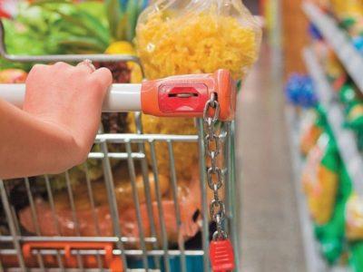 Alimentos aumentarán súbitamente de precio este mes