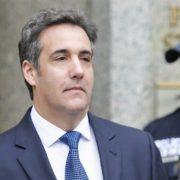 Michael Cohen, exabogado de Trump, saldrá de Prisión