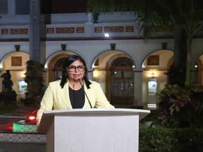 Rodríguez agrega cuatro nuevos casos de Covid-19 a total oficial