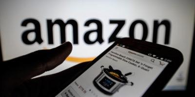 Amazon veta más de 600 marcas chinas por incentivar reseñas con tarjetas regalo