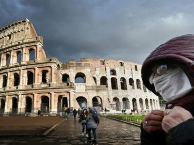 Fiscalía italiana interrogará al gobierno por gestión de la pandemia
