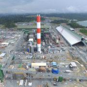 Suspenden operación de mina en Centromérica