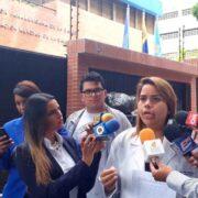 """Hilda Rubí condenó ataques a la plataforma """"Heroes de la Salud"""""""