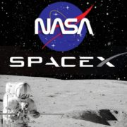 Primera Misión Tripulada de la NASA y SpaceX Despegará en mayo
