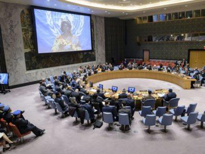 Consejo de Seguridad debatirá sobre Venezuela